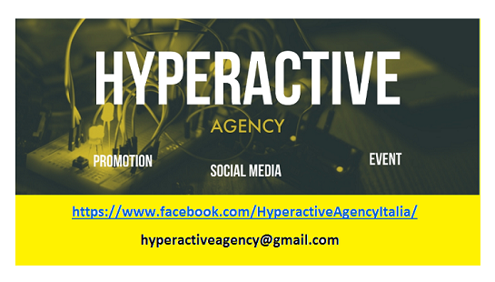 Hiperactive Agency